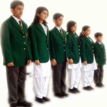 students-uniform