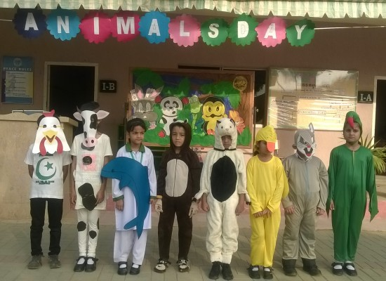 Animals Day